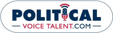 Political Voice Talent